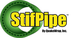 SifPipe Logo - Black Text - FINAL